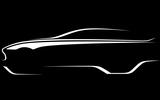 Aston Martin DBX teaser