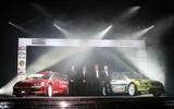Jost Capito Ford WRC team
