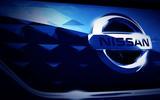 2018 Nissan Leaf confirmed for 6 September reveal