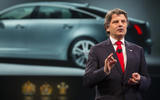 JLR boss in staunch defence of diesel