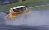 BTCC 207: Croft - rounds 13, 14, 15 race reports