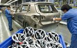Volkswagen chairman, Herbert Diess on the future of the firm