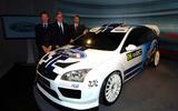 Jost Capito WRC