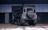 £250k Chelsea Truck Company 6X6 Civilian Carrier launches in Geneva