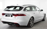 2017 Jaguar XF Sportbrake revealed as new BMW 5 Series Touring rival