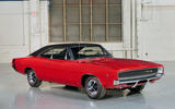 42: 1968 Dodge Charger R/T