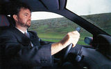 1992 BMW E1 driver