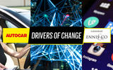 Drivers of Change 2020