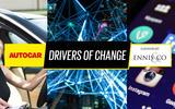 Drivers of Change 2020