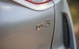 2020 DS 3 Crossback E-Tense - badge