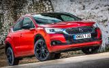 2.5 star DS 4 Crossback