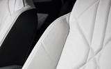 DS 7 Crossback E-Tense 2019 first drive review - quilted seats