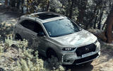 DS 7 Crossback E-Tense revealed as Volvo XC60 T8 rival