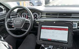 Audi 'reinvents' design and manufacture processes ahead of first EV launch