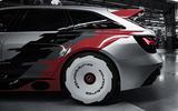 Audi RS6 GTO concept