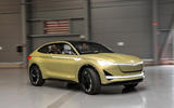 First drive: Skoda Vision E concept review