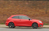 Seat Ibiza Cupra long-term review: final report