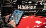 Hagerty classic car valuation surgery