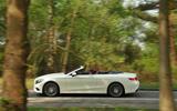 £110,120 Mercedes-Benz S500 Cabriolet