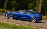 £86,420 Audi RS6 Avant Performance