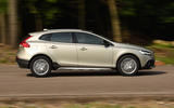 £23,805 Volvo V40 Cross Country D2