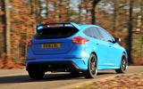 Ford Focus RS Mountune FPM375