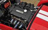 1.6-litre Caterham Seven petrol engine
