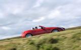 £46,360 Mercedes-AMG SLC 43