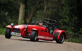 Top 10 lightweights Caterham 310R