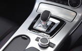 Mercedes-AMG SLC 43 automatic gearbox