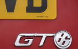 Toyota GT86 Badge