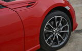 Toyota GT86 Wheel