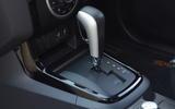 Isuzu D-Max Blade automatic gearbox