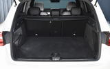 Mercedes-Benz GLC boot space
