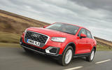 Audi Q2 long-term test