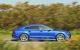 £92,060 Audi RS7 Performance