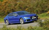 597bhp Audi RS7 Performance