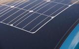Toyota Prius Plug-in solar panel roof