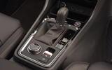 Seat Ateca DSG gearbox