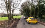 Porsche 992 911 vs. Porsche 959 - rear