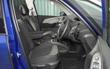 Citroën C4 Grand Picasso interior