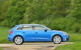 £28,835 Audi A3 Sportback