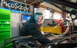 Behind the scenes with vehicle diagnostics expert Frank Massey