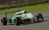 Honda Curve – taking this revered corner in an F3 car