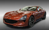 500bhp TVR Griffith revealed at Goodwood Revival
