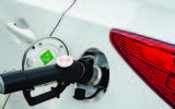 Hyundai ix35 Fuel Cell refuelling