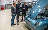 RML Aston Martin continuation