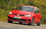 Volkswagen Golf GTI Clubsport Edition 40 DSG