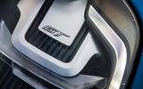 Ford GT vs Fiesta ST