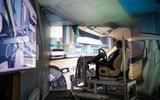2019 Range Rover Evoque virtual cockpit
